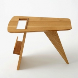 Jens Risom Furniture Collection. Released by Rocket, made by Benchmark.