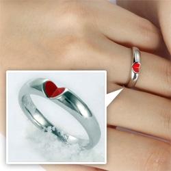 give u my heart ring by innopark design studio, hong kong / china