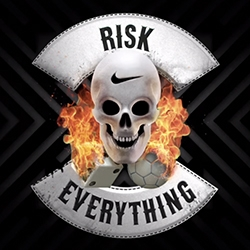 Nike's Risk Everything animated film of Originals vs Clones for World Cup 2014. Adorable Incredibles-like animation.