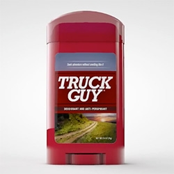 Chevy Truck Guys - Three great ads from a fake Truck Guy Deodorant, to Trucking Up a guy's dating profile, to a Truck Guy vs. Car Guy Focus Group...