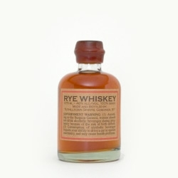 Before Prohibition more than 1,000 farm distillers produced alcohol from New York grains and fruits. Tuthilltown distillers are bringing back traditional batch-distilled spirits. Bottles designed by Ralph Erenzo, one of the owners.