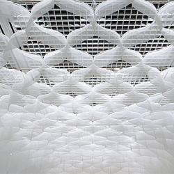 Incredible architectural installations by Ryuji Nakamura.