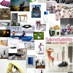 best of  Salone Satellite 2008 by yatzer
