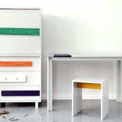 "Combining functionalism, simplicity and a sense forgotten memories, Swedish designer Katarina Häll has created ""Save""."