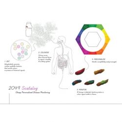 Synthetic Aesthetics seek participants for a project on synthetic biology, design, and aesthetics.