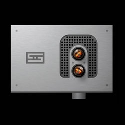 Schiit Audio reveals gorgeous six-watt Lyr headphone amplifier.