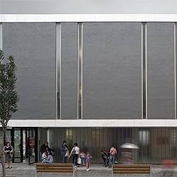 Granollers School in Spain, by Jordi Badia Arquitectos.