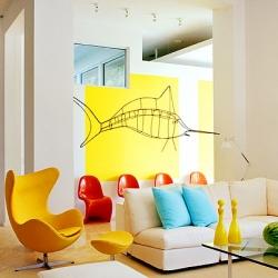 Architectural photographer Corey Weiner's online portfolio.