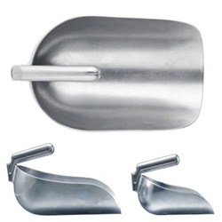 Interesting aluminum Scoops on clearance at DWR