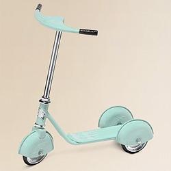 Super cute Morgan Cycle - Morgan Retro Scooter