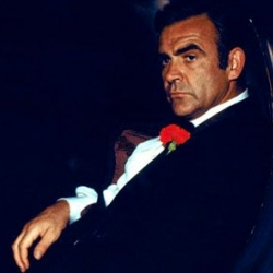 The Legacy of Bond: A series of the most memorable photographs from the all the 007 films. Provided by MiNDFOOD.