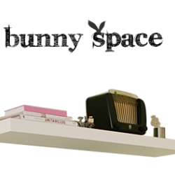 Awesome website for South Korean clothing company, BUNNYSPACE.