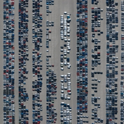 Some powerful and captivating aerial photos by Stephan Zirwes.