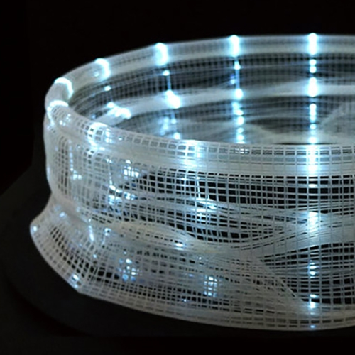 Akinori Goto's 3D printed zoetrope is a beautiful study of human motion expressed in a sculptural object.