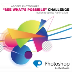 Adobe Photoshop See What's Possible Challenge, a competition in partnership with Cut&Paste, announce the Grand Prize Winner.
