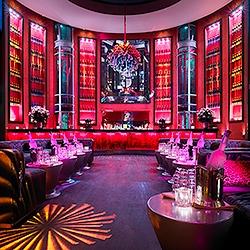 Peek inside the exclusive Set nightclub in Miami Beach, courtesy of architectural photographer Corey Weiner.