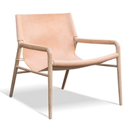 Rama Chair by Danish OX Design and Dennis Marquart