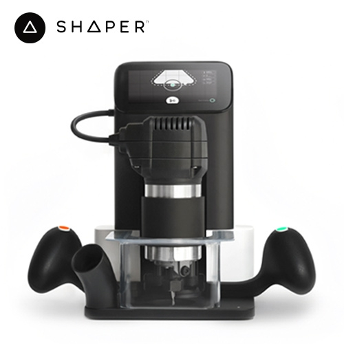We're pretty excited and oh-so-curious about the Shaper Origin, and couldn't resist pre-ordering one for NOTCOT. ($100 off through this link!)