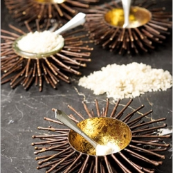 these sea urchin bowls are so cute.  one of my only picks from this week's slideshow.