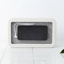 Muji's Splash Proof Speaker for Smartphone