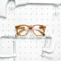 Shwood releases a new collection of wood, titanium, and acetate prescription eyewear!