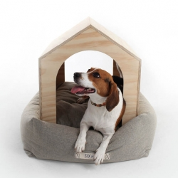 Sixhands releases a brand new Dog Bed and House.