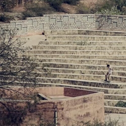Beautiful film for Indian made Oxelo skateboards.