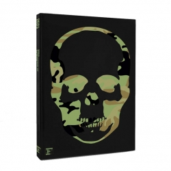 SKULL STYLE, Skulls in Contemporary Art and Culture, edited by Patrice Farameh.