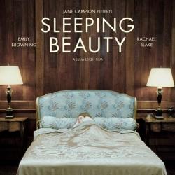 Sleeping Beauty film by Julia Leigh. Beautiful, eerie trailer.