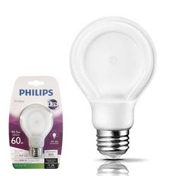 Philips SlimStyle A19 LED bulbs