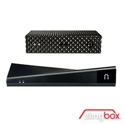 Beautiful design for the new Slingbox 350 and 500!