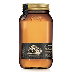 Ole Smoky Moonshine from Gatlinburg, TN has just added Charred Moonshine to its lineup of mason jarred deliciousness. (Apple Pie is our favorite!)