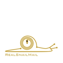 'RealSnailMail' is a project in development by boredomresearch, employing RFID technology to enable real snails to carry and deliver electronic messages.