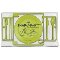 Snap A Party ~ easiest way to throw a party? by Fred.