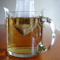 Ineeka has been working on reinventing the tea bag. They have combined the experience of loose tea with the convenience of a bag.