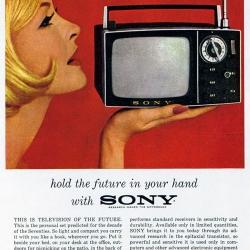 50 inspiring vintage advertisements
