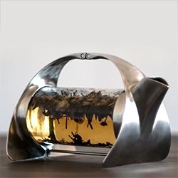 Sorapot 2 - Joey Roth's iconic Sorapot tea pot gets an update!
