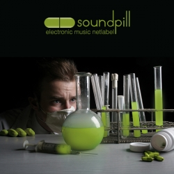 Soundpill - The biggest hungarian electronic music netlabel! This site is Doctor Green's favorite...
