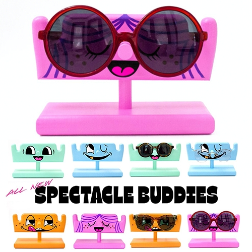 Spectacle Buddies glasses holders from Beautiful Days