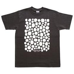Nakamura Kengo's Speech Balloon T-shirts