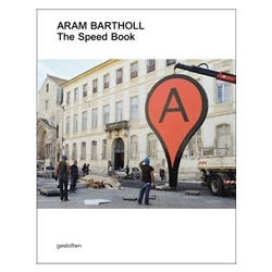 Aram Bartholl's The Speed Book - Perceptive and entertaining investigations of digital culture.