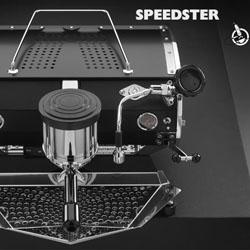 Kees van der Westen's Speedster Espresso Machine.