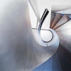 Serett Metal Works portfolio of amazing metal work.  Fabrication, architecture, furniture, art.