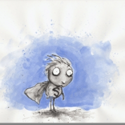 Tim Burton has started a collaborative short story on Twitter! Tweet in to contribute to the story.