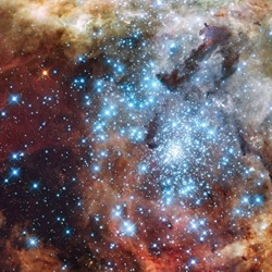 "Discovery News shows us the ""Best Hubble Space Telescope Images of 2009"""