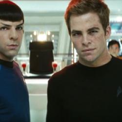The newest trailer for J.J. Abrams' Star Trek