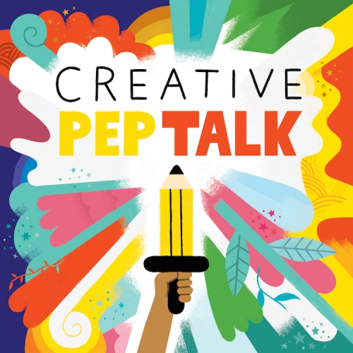 "Design*Sponge ""Life & Business: Find your plot twist + become a legend in your niche."" Great interview with commercial artist Andy J. Miller (aka Andy J. Pizza) about creative work and his ""Creative Pep Talk"" Podcast and how it's changed his life."