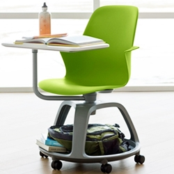 Educational Solutions Innovation Award: node™ by Steelcase.  Neocon 2010 Design Awards.