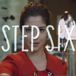 Stella Artois has the lovely Audrey show you how to make the perfect pour in this bizarre surreal fake 60's era video.