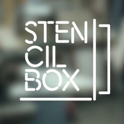 StencilBox founded in Barcelona, it is designed by and for graphic artists in response to the need for conservation of the stencil that enables mass reproduction of a graphic work.